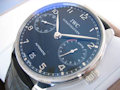 IWC PORTUGIESER AUTOMATIC 7 TAGE GANGRESERVE